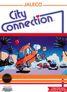 City Connection (Racing, 1988 год)