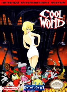 Cool World (Arcade, 1993 год)