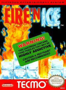 Fire 'n Ice (Strategy, 1993 год)