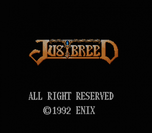 Just Breed