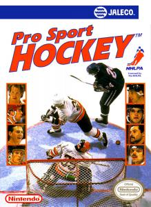 Pro Sport Hockey (Sports, 1993 год)