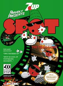 Spot (Strategy, 1990 год)