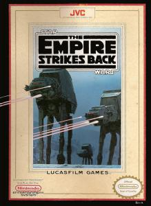 Star Wars: The Empire Strikes Back (Arcade, 1992 год)