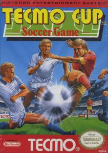 Tecmo Cup: Soccer Game (Sports, 1992 год)