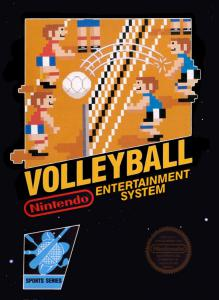 Volleyball (Sports, 1987 год)