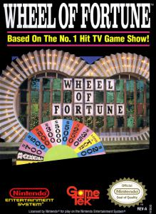 Wheel of Fortune (Strategy, 1988 год)