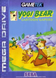 Adventures of Yogi Bear (Arcade, 1994 год)