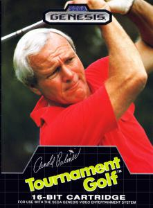 Arnold Palmer Tournament Golf (Sports, 1989 год)
