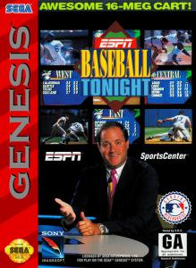 ESPN Baseball Tonight (Sports, 1994 год)