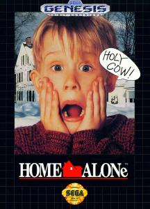 Home Alone (Adventure, 1992 год)