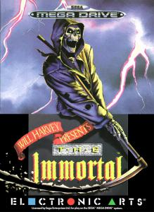 The Immortal (Arcade, 1991 год)
