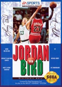 Jordan vs Bird: One on One (Sports, 1992 год)