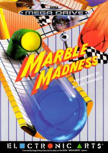 Marble Madness (Arcade, 1991 год)