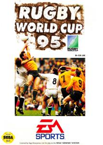 Rugby World Cup 95 (Sports, 1994 год)