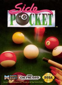 Side Pocket (Simulation, 1992 год)