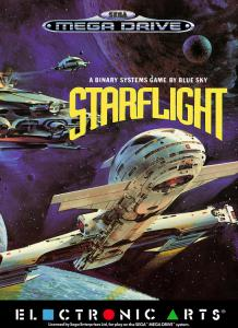 Starflight (Role-Playing, 1991 год)