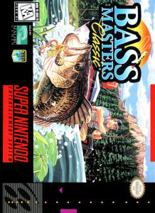 Bass Masters Classic (Simulation, 1995 год)