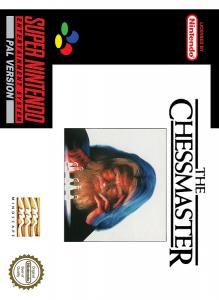 The Chessmaster (Strategy, 1992 год)