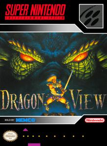 Dragon View (Arcade, 1994 год)