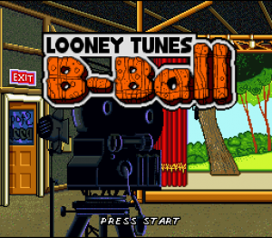 Looney Tunes B-Ball