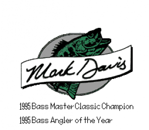 Mark Davis' The Fishing Master