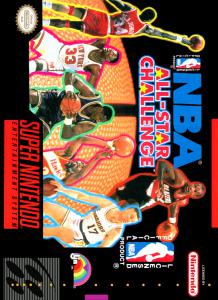 NBA All-Star Challenge (Sports, 1992 год)
