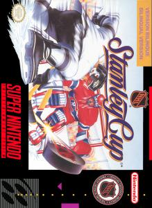 NHL Stanley Cup (Sports, 1993 год)