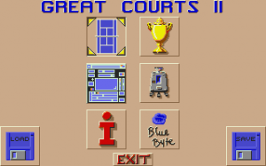 Great Courts 2