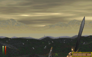 The Elder Scrolls: Daggerfall