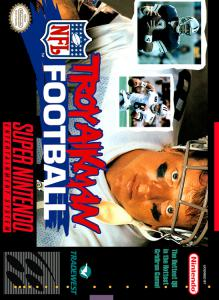 Troy Aikman NFL Football (Sports, 1995 год)