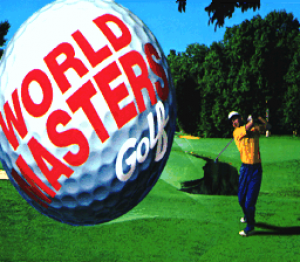 World Masters Golf