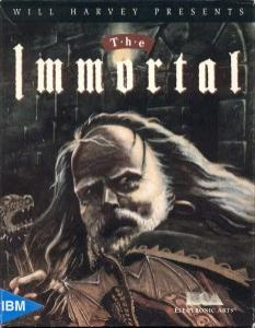 Immortal, The (Role-Playing, 1991 год)