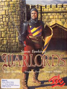 Warlords (Strategy, 1990 год)