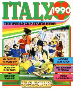 Italy 1990 (Sports, 1990 год)