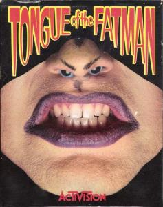 Tongue of the Fatman (Arcade, 1989 год)