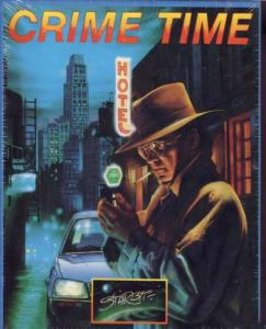 Crime Time (Adventure, 1990 год)