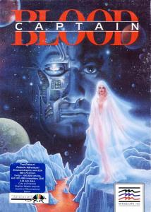Captain Blood (Adventure, 1988 год)
