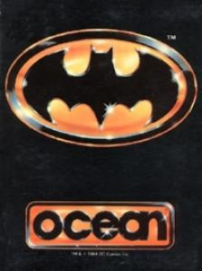 Batman: The Movie (Arcade, 1990 год)