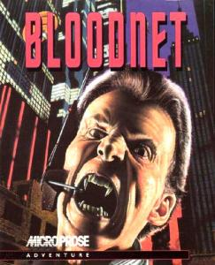 BloodNet (Adventure, 1993 год)