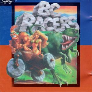 BC Racers (Racing, 1995 год)
