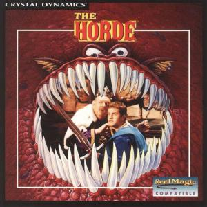 Horde, The (Strategy, 1994 год)