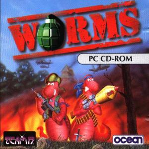 Worms (Strategy, 1995 год)