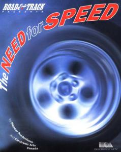 Need for Speed, The (Racing, 1995 год)