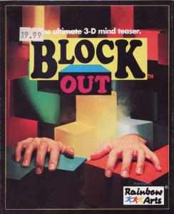 Blockout (Logic, 1989 год)